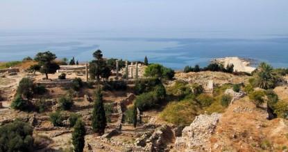 Достопримечательности Ливана: Библос