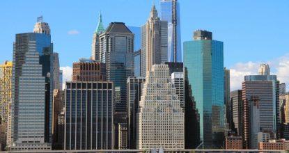 Достопримечательности Нью-Йорка: что посмотреть в городе — много фото и карта самых интересных мест!