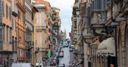 Достопримечательности Рима: что посмотреть в Вечном городе — много фото и подробная карта самых интересных мест!