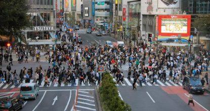ТОП-35 достопримечательностей Токио