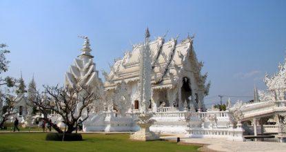 Северный Таиланд: достопримечательности в окрестностях Чианграя