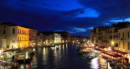 ТОП-30 достопримечательностей Венеции