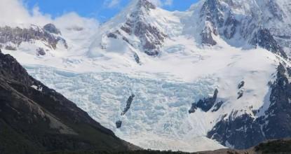 Аргентинская Патагония: Эль-Чальтен и озеро Торре