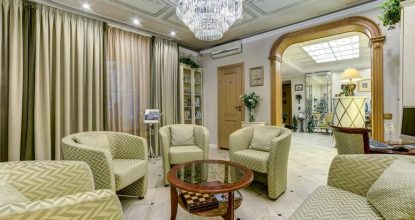 Где остановиться в Санкт-Петербурге: ТОП-10 отелей по соотношению цены и качества