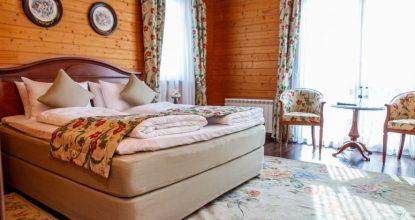 Где остановиться во Владимире: 10 лучших отелей по соотношению цены и качества