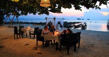 Где поесть на Самуи: лучшие рестораны и кафе острова
