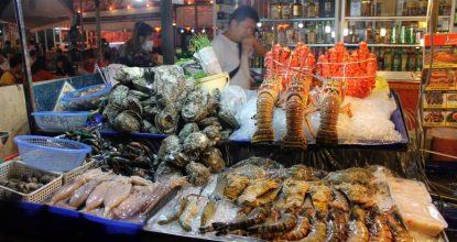 Где поесть в Паттайе: лучшие рестораны, кафе, фудкорты
