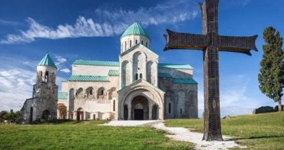 Достопримечательности Кутаиси: что посмотреть в городе за 1 день