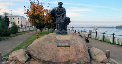 Город Рыбинск: достопримечательности и фото
