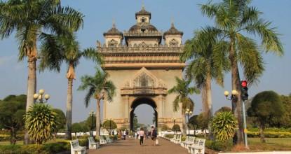 Город Вьентьян, столица Лаоса: достопримечательности и фото