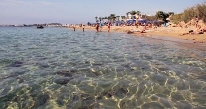 Города Кипра: Пафос — достопримечательности, пляжи, фото и немного истории