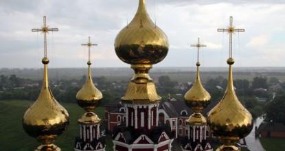 Города Золотого Кольца: Суздаль — достопримечательности, фото, что посмотреть и как добраться