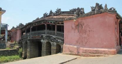 Центральный Вьетнам: Хойан и Мишон