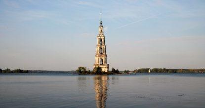 Калязин: 15 достопримечательностей города
