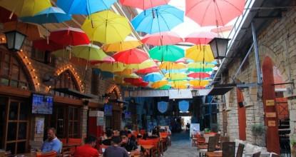 Города Кипра: Лимассол — достопримечательности и фото