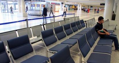 Ливан: аэропорт Бейрута Рафик Харири