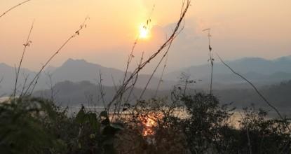 Лаос: Луанг Прабанг — «королевство миллиона слонов»