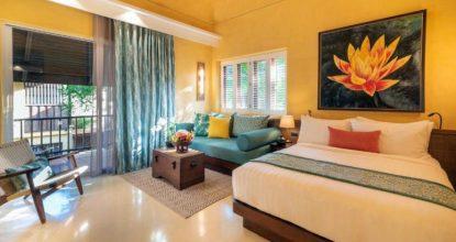 ТОП-10 отелей Чавенга по соотношению цены и качества