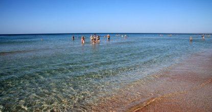 30 лучших пляжей Крыма — какой выбрать для отпуска?