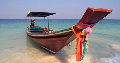 Лучшие пляжи мира: моя подборка лучших пляжей нашей планеты