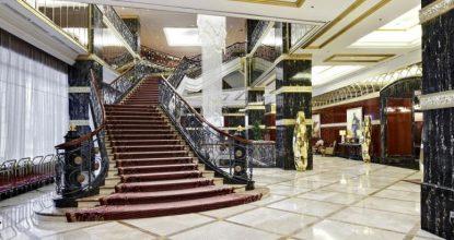 Где остановиться в Москве: ТОП-12 отелей по соотношению цены и качества