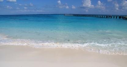 Мексика, Ривьера Майя:  пляжи и достопримечательности Канкуна