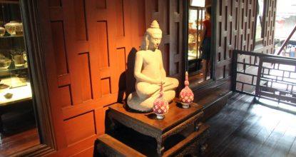 Музей Джима Томпсона в Бангкоке — описание, фото, как добраться