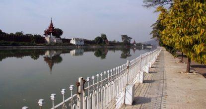 Мьянма: Мандалай — город из пророчества Будды