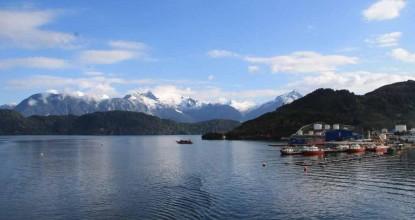 Чили: мини-круиз из Пуэрто-Монта в чилийскую Патагонию на пароме Navimag