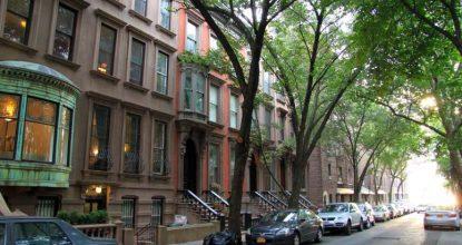 «Места силы» Нью-Йорка: Бруклин, Брайтон-бич и Кони-Айленд