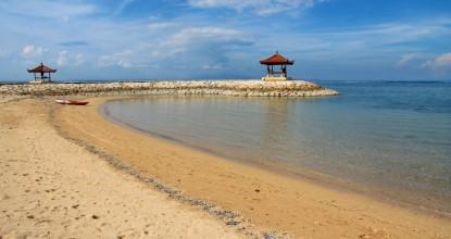 Индонезия: пляжи Бали и некоторые субъективные впечатления