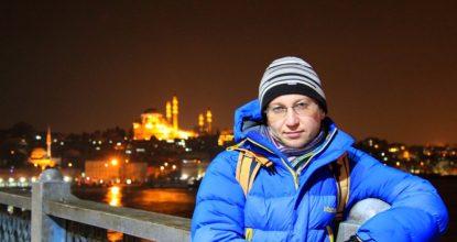 Погода в Стамбуле по месяцам — когда лучше ехать