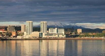 Пуэрто-Монт: «ворота» в чилийскую Патагонию