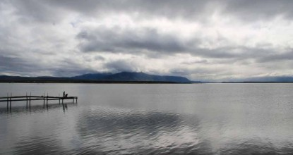 Чили, Южная Патагония: Пуэрто-Наталес