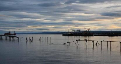 Чили, Южная Патагония: Пунта-Аренас