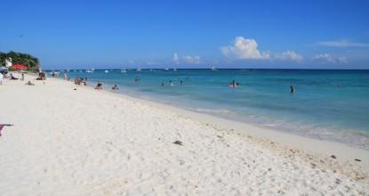Карибский рай: Плайя дель Кармен
