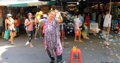Рынок и парк Чатучак в Бангкоке: описание, карта, как добраться