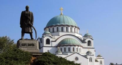 Сербия, Белград: достопримечательности, фото, что посмотреть в городе за 1-2 дня