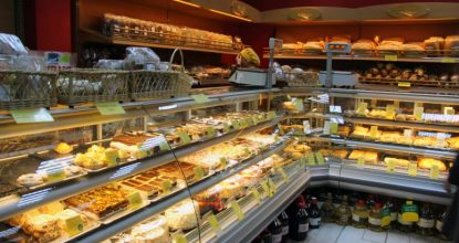 Шоппинг в Батуми: рынки, супермаркеты и магазины