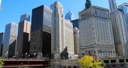 США, Чикаго: «город ветров» на берегу Мичигана — достопримечательности, фото