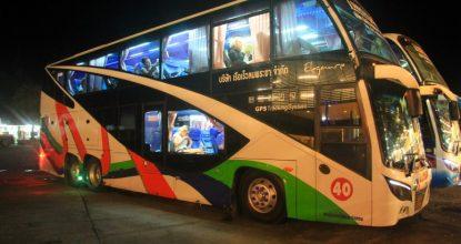 Транспорт в Таиланде — как перемещаться по стране