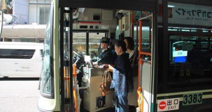Транспорт в Японии — как перемещаться по стране
