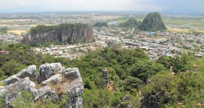 Центральный Вьетнам: Дананг