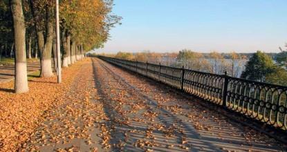 Города Золотого Кольца: Ярославль — достопримечательности, что посмотреть